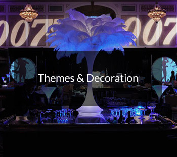Themes & Decoration
