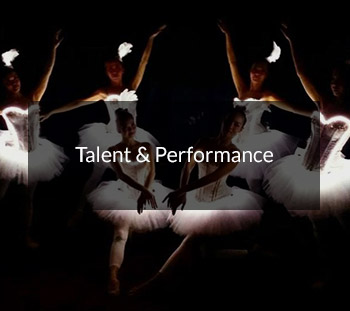 Talent & Performance