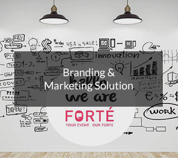 Branding & Marketing Solution