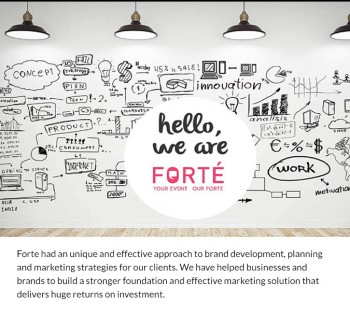 Branding & Marketing Solution
