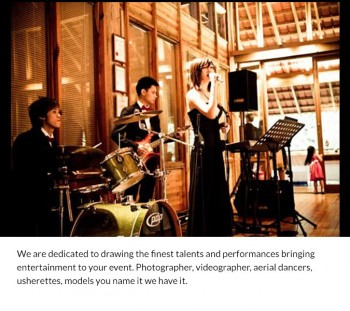 Talent & Performance